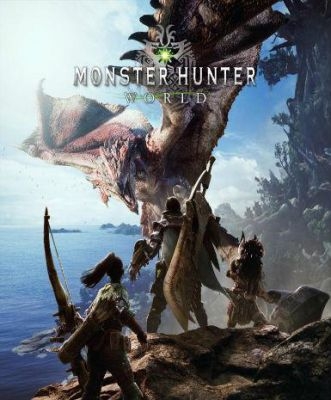 Monster Hunter: World (Pre-purchase Edition)