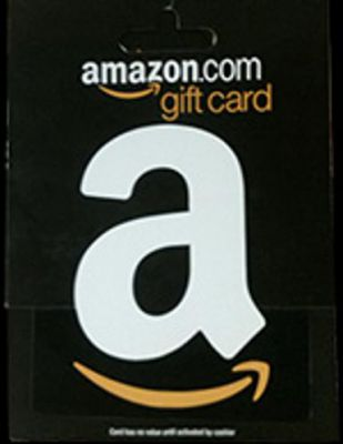 Amazon €10 Gift Card (German)