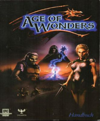 Age of Wonders Steam