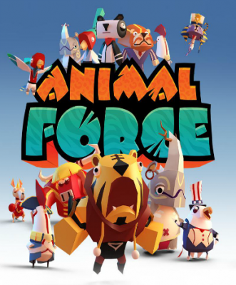 Animal Force (ES)