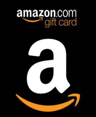 Amazon €10 Gift Card (France)