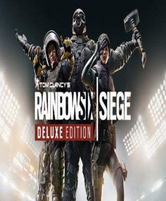Tom Clancy's Rainbow Six Siege (Deluxe Edition)PC