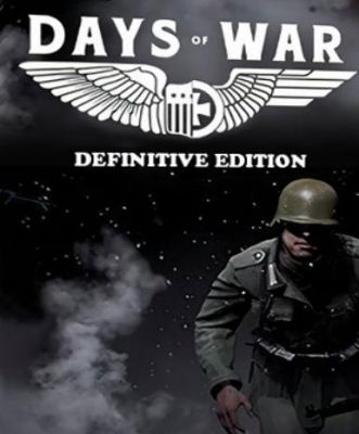 Days of War (Definitive Edition)