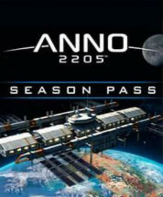 Anno 2205 - Season Pass (DLC)