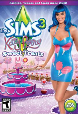 The Sims 3: Katy Perry's Sweet Treats