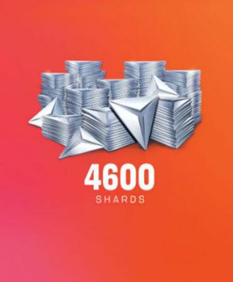 Anthem: 4600 Shards