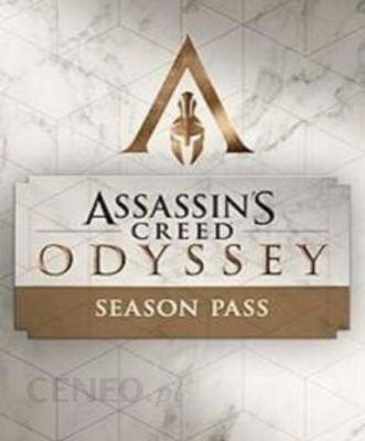Assassin's Creed Odyssey (Season Pass)