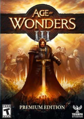 Age of Wonders 3 (Deluxe Edition)