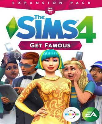 The Sims 4: Word beroemd