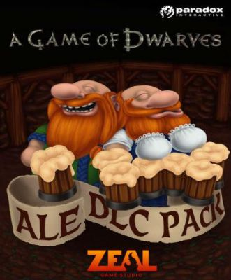 A Game of Dwarves - Ale Pack (DLC)